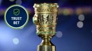 Fußball DFB Pokal Blog Bild