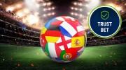 Nationallmannschaft Fußball TrustBet