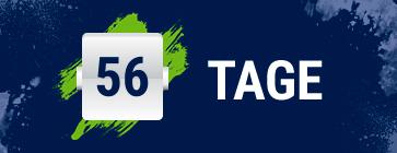 EURO Countdown - 56 Tage
