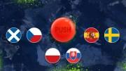 EURO 2020 - Spiele 14. Juni 2021