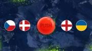 EURO 2020 - Viertelfinale 3 und 4