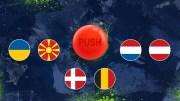 Spieltag 2 EURO 2020 17.6.2021