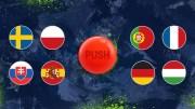 EURO 2020 - 23. Juni