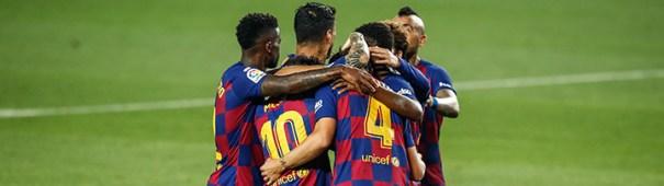 Blog Header La Liga 2021