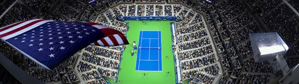 Blog Tennis US Open
