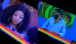 """#Bet9jaBBN: Mike Tells Tacha – """"Your Energy Was Negative, I Hope This Your Coming Back Has Humbled You."""""""