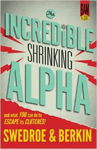 shrinking alpha