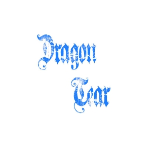 Dragon Tear - Mon manga