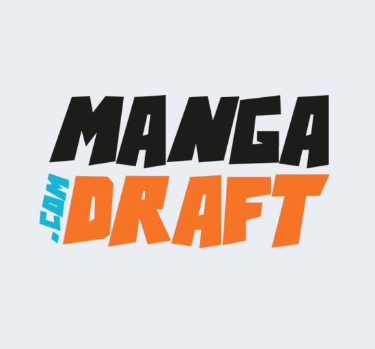 Mangadraft - plateforme de publication