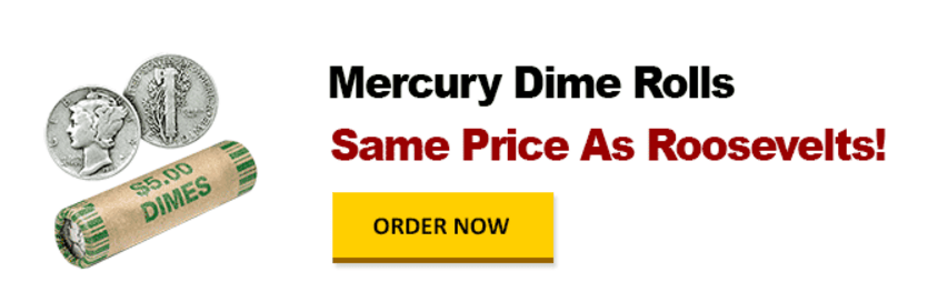 Mercury dimes black friday bgasc
