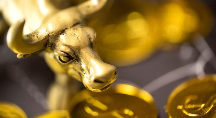 gold bull market