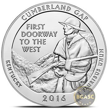 cumberland gap BGASC