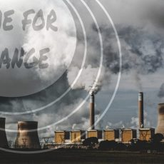 Noi che danneggiamo il clima del pianeta