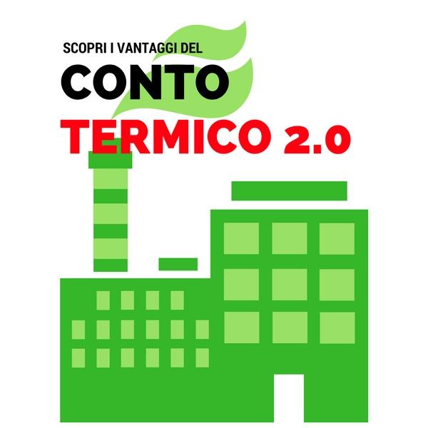 BGENERGIA conto termico 2.0