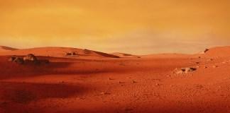 Bicom Systems on Mars