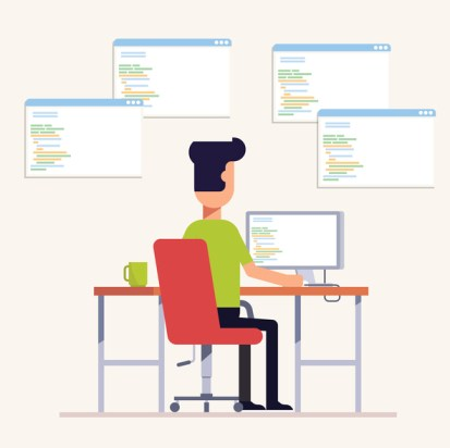 Ubuntu uses code written by Bicom Systems developer