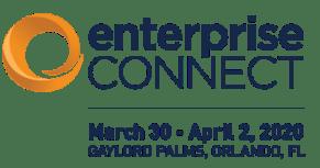 Telecoms provider at Enterprise Connect