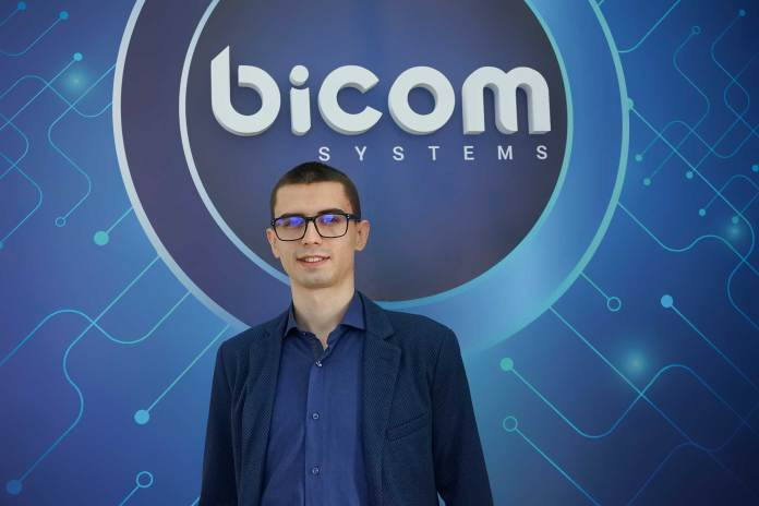 Software Engineer at Bicom Systems
