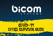 COVID-19 Office Survival Guide