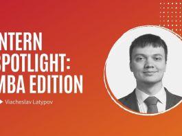 Intern Spotlight: MBA
