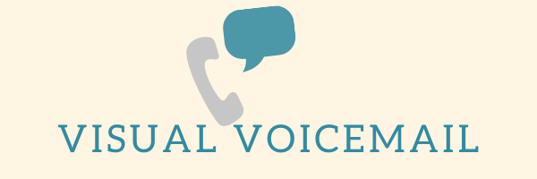 Visual Voicemail on Mobile UC