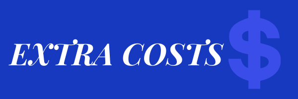 Avoid Extra Costs for UC application