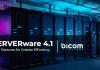 SERVERware 4.1