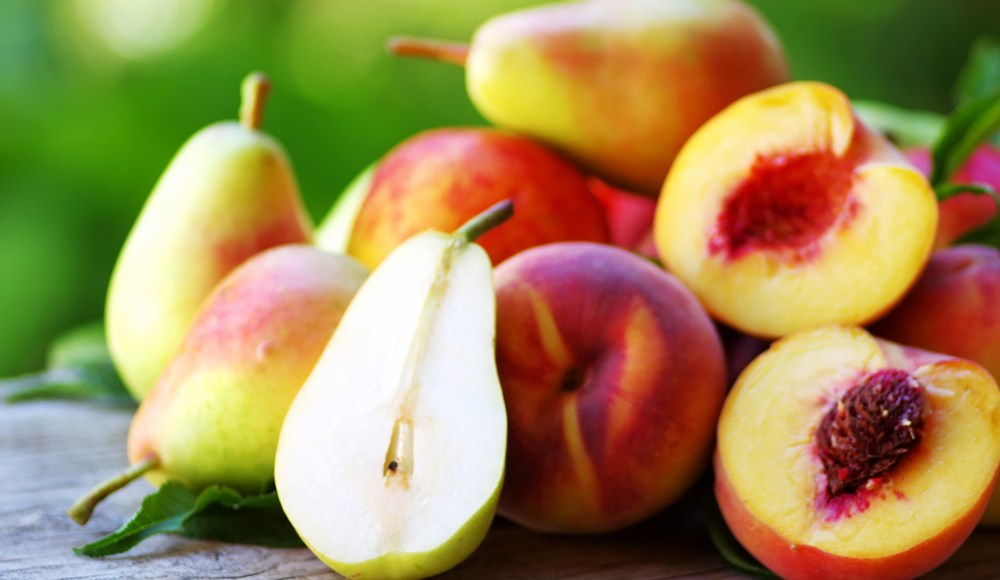5 Best Fruits For Weight Loss