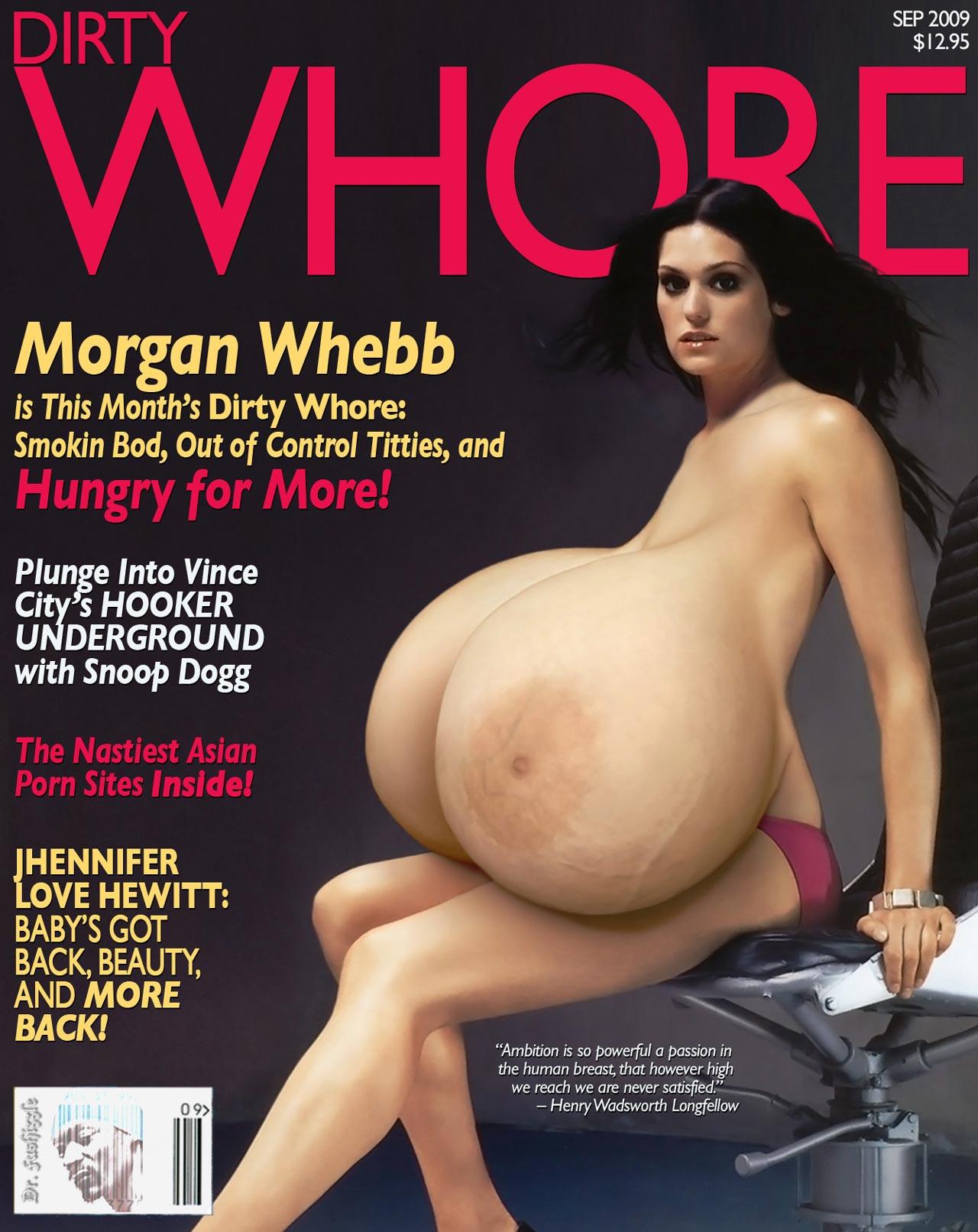 Nackt Morgan Webb  41 Hottest