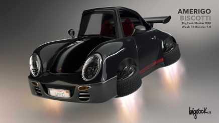 Amerigo_Biscotti_Car