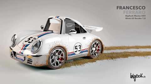 Francesco_Ferraro_Car