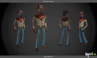 MarcoBastianon_Cowboy