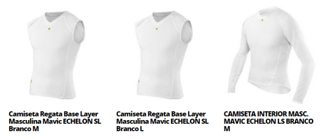 base layer mavic 1