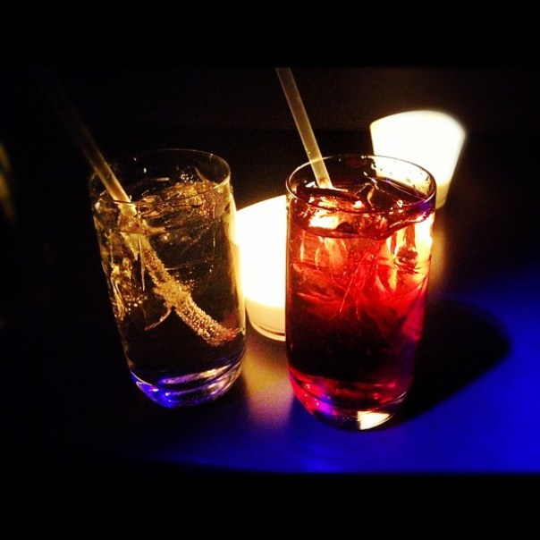 Another Friday another booze! w/ @jminter - from Instagram