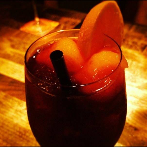 Cheers to the #Summer! #sangria @CactusClubCafe #yaletown #vancouver - from Instagram