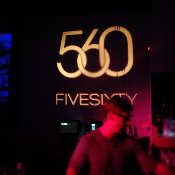 Oh yeah #560 yeah! #Poni #fivesixty - from Instagram