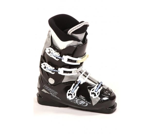 Cum alegem claparii pentru ski?