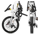 biciclete electrice pliabile