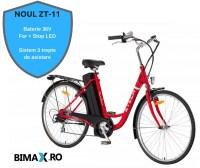 bicicleta electrica zt-11