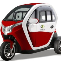 De la biciclete electrice la automobile electrice