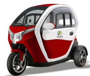 ztech bike masina electrica 3 roti