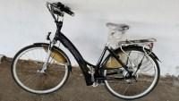 controller bicicicleta sparta 24v