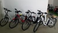 bicicleta electrica trd 10