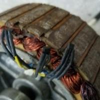 Schimbare senzori Hall în motor