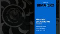 reparatie motor golden miromax