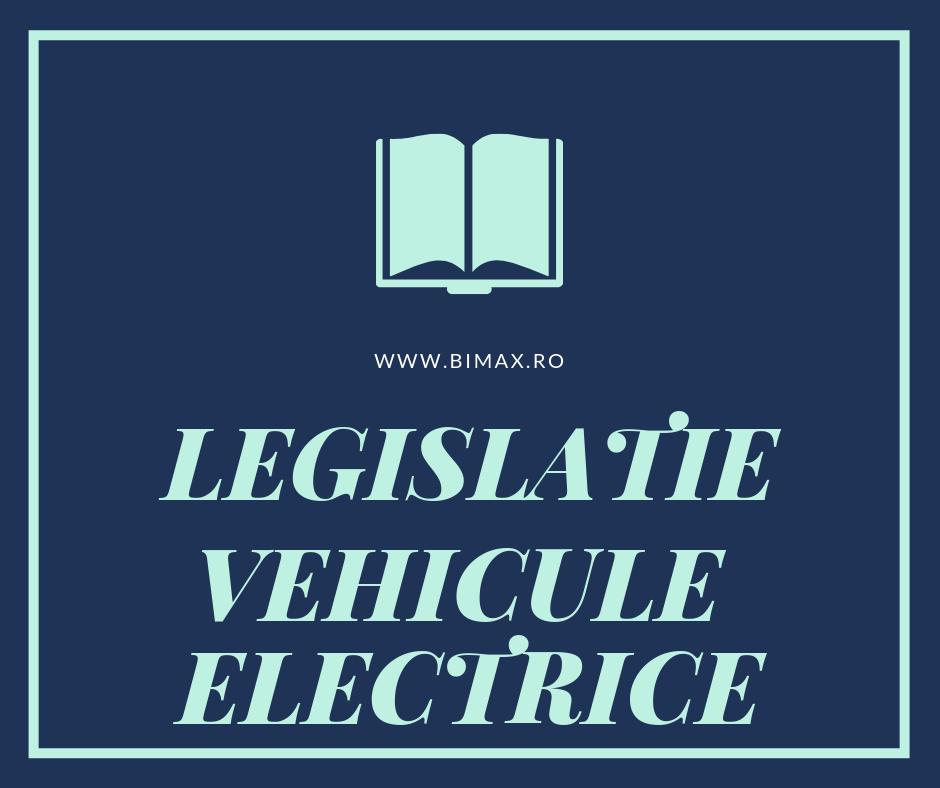 Informații privind circulația pe drumurile publice a Vehiculelor Electrice