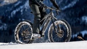 bicicleta electrica jeep