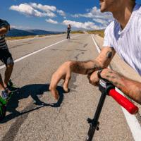 Se înmatriculează la RAR trotinetele/scuterele electrice?