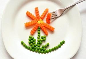 alimentazione e nutrimento