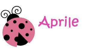 filastrocche aprile